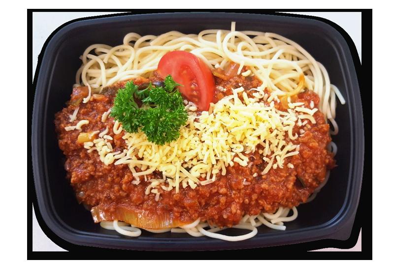 spaghetti-napolitana